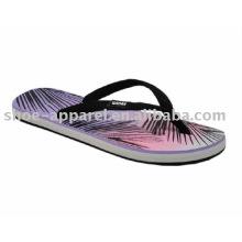 2013 Frau flach Eva Juwel Flip Flops Slipper