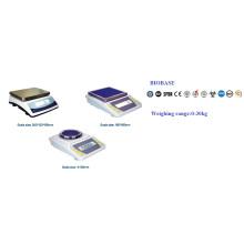 Biobase Be Series Balança Eletrônica com 0-30kg