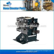 Устройства безопасности лифтов: NV53-250E (электромагнитный) Лифт канатный тормоз