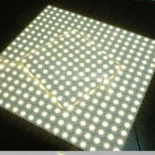 power saving led panel for crystal led lighting boxes
