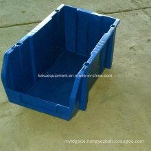 Workshop Plastic Stackable Small Parts Storage Bin