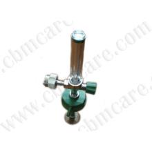 Wall-Fixed Afnor Oxygen Flowmeter