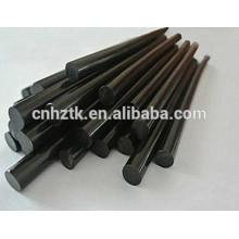 Pegamento de fusión en caliente negro / alta calidad