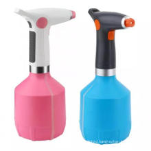 Portable USB Charge Electronic Automatic Sprayer Bottle for House Use