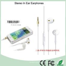 Artículo promocional Estéreo iPhone Samsung Smartphone Auricular (K-168)