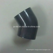 Schedule 40 (U) PVC/CPVC Pipe Fitting/45degree Elbow