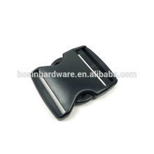 Fashion High Quality Plastic 38mm Side Release Buckle