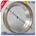 Metal Bond Diamond Grinding Wheel for Glass Machine