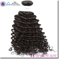 No Shed No Tangle Unprocessed Brazilian Curly Hair