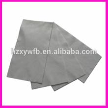 Pano de limpeza não tecido da fibra de bambu de Spunlace