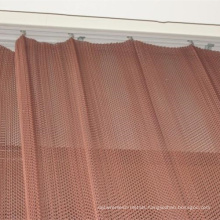 Window Curtain Mesh /Construction Wire Mesh