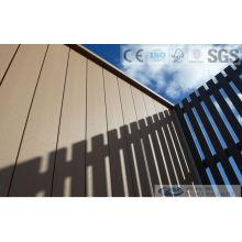 Revestimiento de la pared de 149 * 21m m WPC con SGS, Fsc, certificado del CE