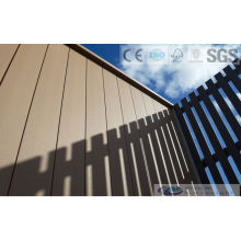149*21mm WPC Wall Cladding with SGS, Fsc, CE Certificate