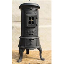 Cast Iron Stove, Tower Stove