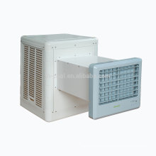 solar power window water air cooler A3i