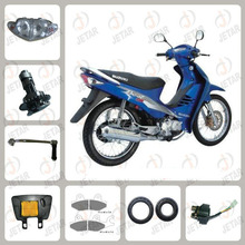 SUZUKI BEST 125 Parts