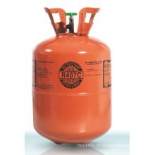 Refrigerante R-407c