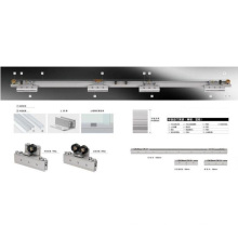 Manul Open Automatically Close Door Closer