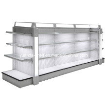 Cosmetics Shop Display Stand Shelf Rack for Store Equipment (YD-012)