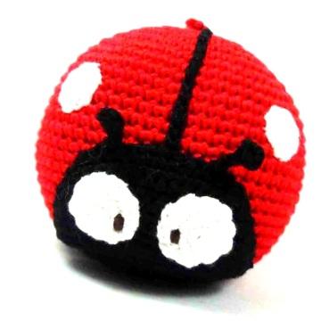Crochet Brinquedos para animais de estimação, Crochet Brinquedos para cães, Amigurumi