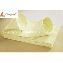 Heißer Verkauf Tianyuan Fiberglas Filtertasche Tyc-30240