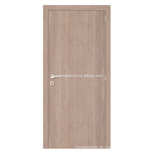 Lichtfarbe Home Design Einfachen Stil Melamin Board Holztür