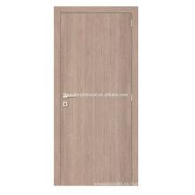 Color claro Home Design Estilo simple Melamine Board Puerta de madera