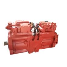Pompe hydraulique K3V112DT 9N / 9C de 20 tonnes K3V112DT