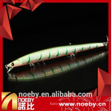 NOEBY new item minnow lure long minnow fishing lures