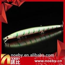 NOEBY новый предмет minnow завлекает длинные рыболовные приманки