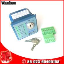 Controlador fantástico do controlador 512693 168 das peças de motor CUMMINS K19