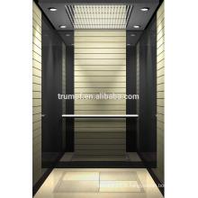 Ascenseur de passagers à bas prix