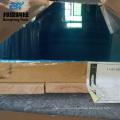 Factory Alloy 1050 1060 1100 grade mirror aluminum sheet 1.6mm 1200x2400