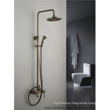 Single Handle Bathroom Bath Shower Faucet