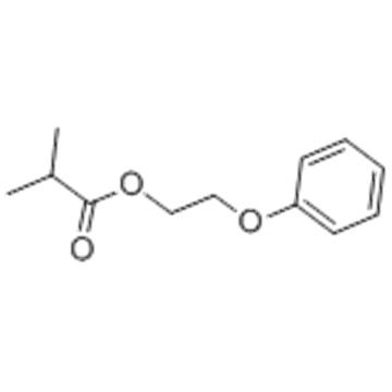 Propanoic acid,2-methyl-, 2-phenoxyethyl ester CAS 103-60-6