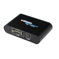VGA Audio to HDMI Converter 1080P