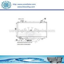 WL3599738 RADIADOR B2500 Para MAZDA 96-99 MT