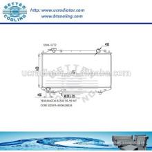 WL3599738 B2500 RADIATOR For MAZDA 96-99 MT