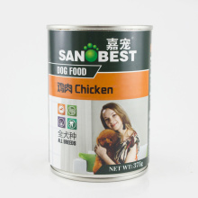 OEM Pet Canned Food