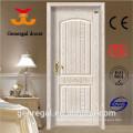 Pastoral Style Melamine MDF Wooden Door