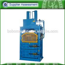 máquina de reciclagem de resíduos