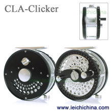 Machine Cut Cork Drag CNC Chinese Classic Fly Reel
