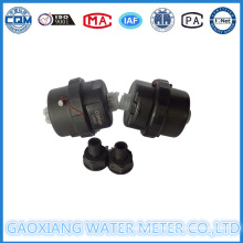 Plastic Nylon Volumetric Water Meter with Size Dn15--Dn25