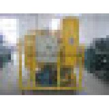 Planta de purificación de aceite de turbina de vapor continua personalizada (TY-200)