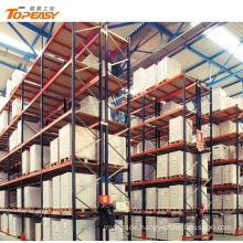 2m medium duty warehouse 7 tier steel shelving unit