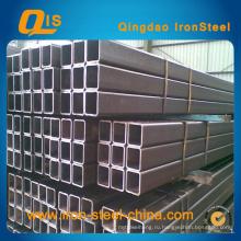 Квадратный стальной полый профиль ASTM A500