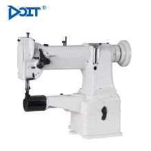 DT-8B single needle compound feed cylinder industrial sewing machine