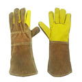 High Quality Protect Working Gloves Full Finger Airsoft