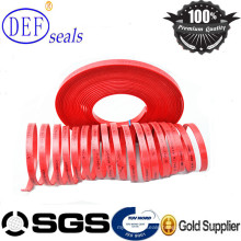 Resin-Impreganted Synthetic Fabri Guide Tape/Wear Strip/Guide Strip