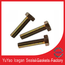 Hex Head Bolt/Hexagon Bolt/Hex Bolt/Hex HD Bolt Ig100